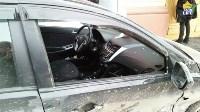 Авария на пересечении ул. Советской и ул. Ф. Энгельса., Фото: 1
