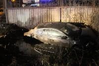 В жутком ДТП на ул. Рязанская в Туле погиб мужчина, Фото: 1