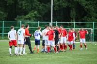 4-ый традиционный футбольный турнир среди журналистов, Фото: 38