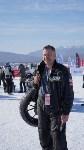 Мотороллер «Алексей Геннадьевич» из Тулы установил рекорд скорости на «Байкальской миле», Фото: 20