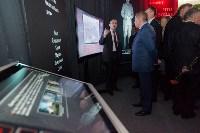 В музее оружия открылась мультимедийная выставка «Война и мифы», Фото: 11