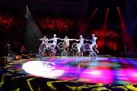 В Тульском цирке состоялось открытие новогодней губернаторской ёлки, Фото: 5