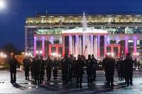 Репетиция Парада Победы, Фото: 108