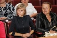 Губернатор поздравил тульских педагогов с Днем учителя, Фото: 90