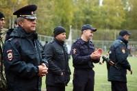 Спортивный праздник в честь Дня сотрудника ОВД. 15.10.15, Фото: 17