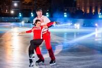 Оксана Домнина и Роман Костомаров в Туле, Фото: 73