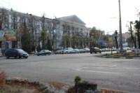 Знаки запрета поворота на ул. Агеева. 10.10.2014, Фото: 8