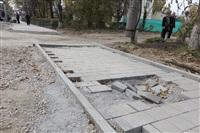 Ремонт тротуаров к Эстафете Олимпийского огня, Фото: 20