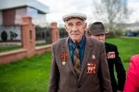Экскурсия в прошлое: военно-исторический тур для ветеранов, Фото: 116