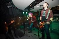 На рок-фестивале «Молотняк-2015» лучшей признана тульская группа Beta Decay, Фото: 142
