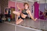 Pole dance в Туле: спорт, не имеющий границ, Фото: 24
