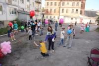 Праздник для переселенцев из Украины, Фото: 34