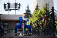 Уличные танцоры Тулы, Фото: 78