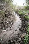 Богородчан затопило канализацией, Фото: 31
