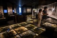 Один день в музее Археологии Тульского кремля, Фото: 2
