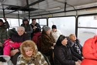 Субботняя улитка. 14 декабря 2013, Фото: 14