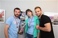 XIX Чемпионат России и II кубок Малахово по воздухоплаванию. Закрытие, Фото: 28