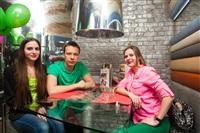 Во Fresh Cafe утопили леприкона, Фото: 1