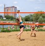 Пляжный волейбол 18 июня 2016, Фото: 32