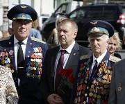 Митинг 160-летия Всеволода Руднева, Фото: 9