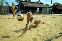 Турнир по пляжному волейболу TULA OPEN 2018, Фото: 21