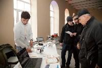 Открытие шоу роботов в Туле: искусственный интеллект и робо-дискотека, Фото: 40