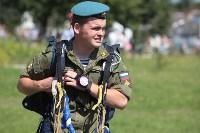 Тульские десантники отметили День ВДВ, Фото: 150
