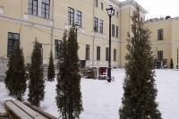 Реставрация в здании Дворянского собрания и Филармонии., Фото: 9