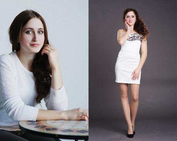 №7. Татьяна Давыдова