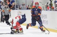 В Туле открылись Всероссийские соревнования по хоккею среди студентов, Фото: 8