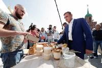Тульское торжище посетил губернатор, Фото: 4