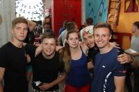 день молодежи в веревочном парке, Фото: 29
