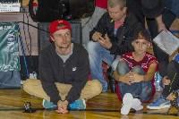 Детский брейк-данс чемпионат YOUNG STAR BATTLE в Туле, Фото: 25