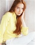 Мария Зубанова, модель, Фото: 15