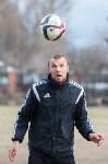 Тульский «Арсенал» начал подготовку к игре с «Амкаром»., Фото: 71