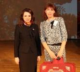 Юрий Андрианов поздравил тулячек с Днем матери, Фото: 25