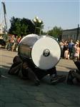 Архангельские барабанщики «44 drums», Фото: 3