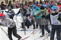 В Туле состоялась традиционная лыжная гонка , Фото: 11