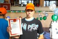 XIII областной спортивный праздник детей-инвалидов., Фото: 40