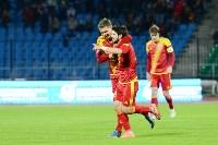 «Арсенал» Тула - «Сибирь» Новосибирск - 3:1., Фото: 82