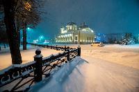 Тулу замело снегом, Фото: 81