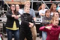 Танцевальный фестиваль на площади Ленина. 13.09.2015, Фото: 57