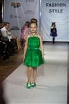 Всероссийский фестиваль моды и красоты Fashion style-2014, Фото: 74