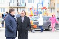 В  микрорайоне Левобережный появится новый детский сад, Фото: 5