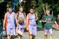 В Центральном парке Тулы определили лучших баскетболистов, Фото: 20