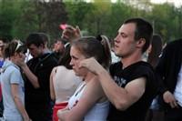 9 мая в ЦПКиО. Фоторепортаж, Фото: 14