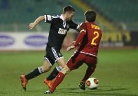 «Партизан» Белград - «Арсенал» Тула - 1:0 (товарищеская игра), Фото: 17