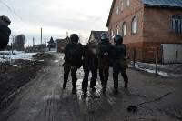 Спецоперация в Плеханово 17 марта 2016 года, Фото: 118