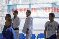В Туле открылся турнир по дзюдо на Кубок губернатора региона, Фото: 8