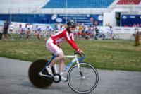 Всероссийские соревнования по велоспорту на треке. 17 июля 2014, Фото: 1